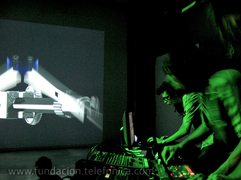 Espacio Fundación Telefónica invita a participar de Panorámica.
