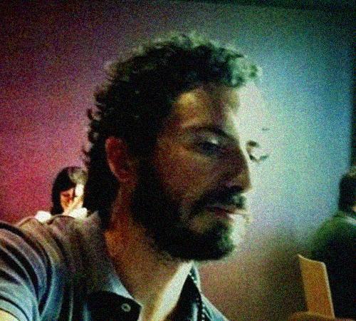Paco Ruiz-Nicoli: Creador de la agencia Wantham, especializada en publicidad y tecnología a través del móvil.