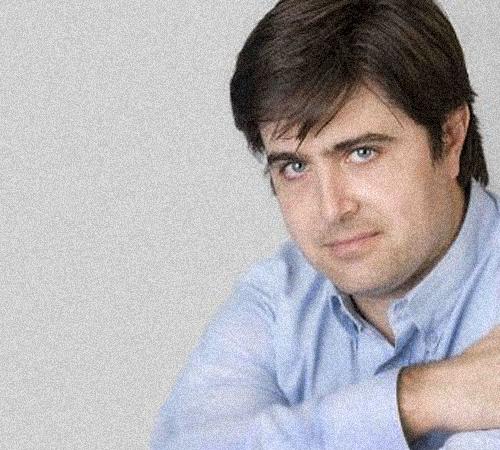 Salvador Carrillo Bardo: Fundador y CEO de Mobile Dreams. Presidente de la Mobile Marketing Association España.