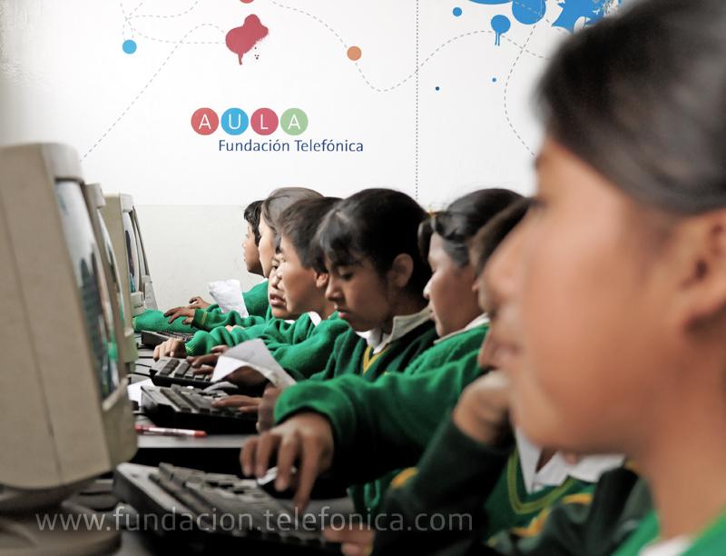 """Comienza la segunda edición del programa de hermanamiento entre colegios españoles y latinoamericanos """"Escuelas Amigas""""."""