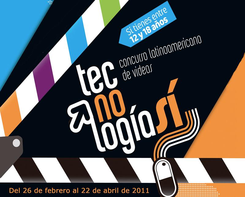 Fundación Telefónica invita a participar en el concurso Tecnología SÍ