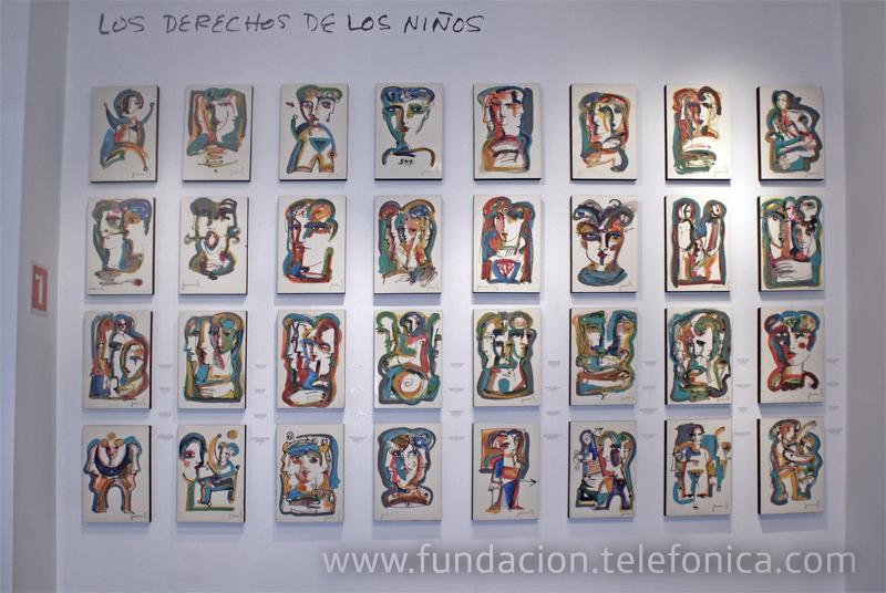 Delirantes es la nueva colección que reivindica el trabajo artístico del artista Juan Sebastián con una preocupación sobre el delirio humano.