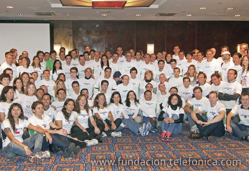 Amigos de Proniño vuelve a ser Oficial Charity Partner de la Maratón de Nueva York.