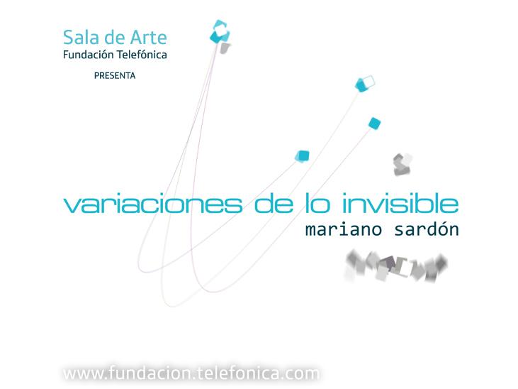 Visita y encuentro con el artista Mariano Sardón.