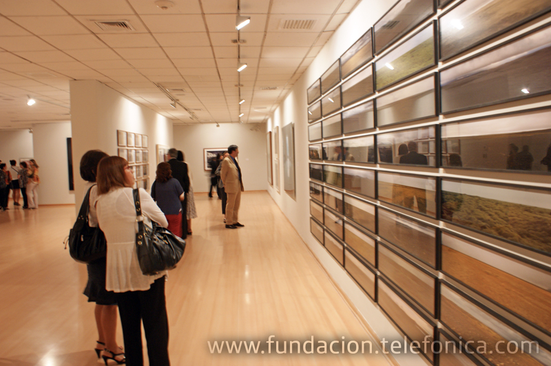 Tras su paso por Lima, la Colección se podrá contemplar en Sao Paulo, Caracas, Buenos Aires y Santiago de Chile.