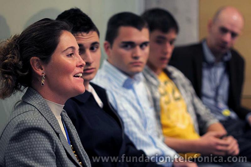 Ambas entidades desarrollarán actividades de voluntariado en el ámbito de la formación de los jóvenes