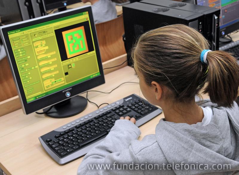 Las jornadas tendrán lugar en el Espacio Fundación Telefónica en Buenos Aires