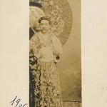 Frank Collado Montero. Escritor, colaborador gratuito de El Popular, El País, el Diario del Hogar y otros, 1906. Cortesía: Galería López Quiroga, México DF
