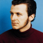 Thomas Ruff. Retrato (G. Beltz), 1985, 1986. Cortesía: Fundación Telefónica