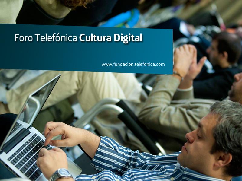Fundación Telefónica participa en Colombia en un espacio de reflexión y acción donde tú eres el protagonista. En el encuentro discutiremos sobre los requerimientos, oportunidades y desafíos necesarios para crear un entorno digital adecuado donde se aproveche todo el potencial de las tecnologías.