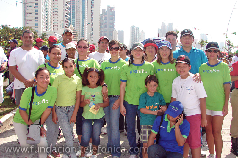 Telefónica participó de la Jornada de Actualización de Trabajo Infantil organizado por CETIPPAT (Comité para la Erradicación del Trabajo Infantil y la Protección de la Persona Adolescente Trabajadora)