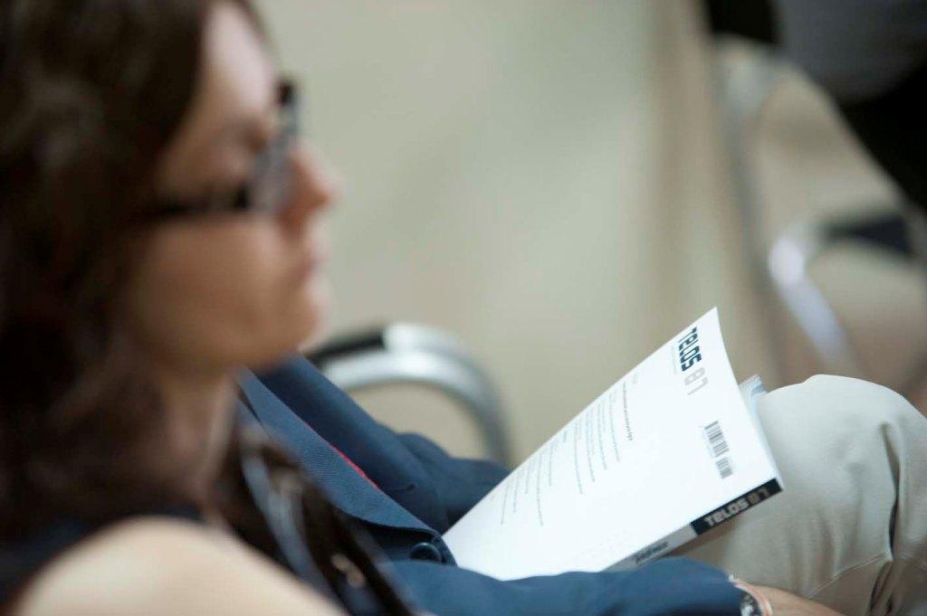 El número 87 de la revista TELOS. Cuadernos de Comunicación e Innovación, que edita Fundación Telefónica, dedica su dossier a los nuevos perfiles profesionales.