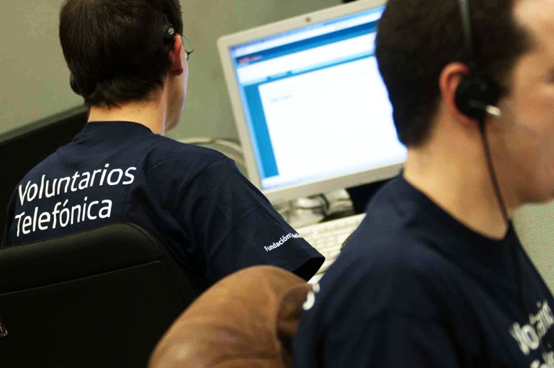 """""""Voluntariado & TIC"""": Mostrando al mundo el lado más TIC del Voluntariado"""