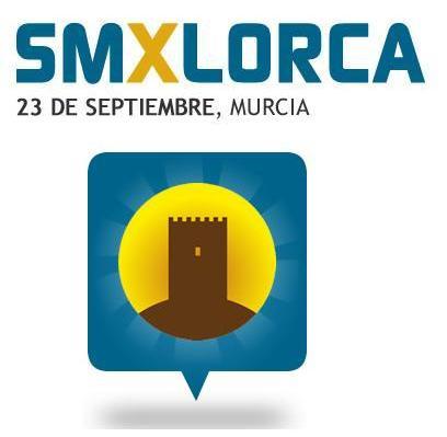 """""""Social Media x Lorca"""" es una iniciativa que se desarrollará el viernes 23 de septiembre a las 19 horas en Murcia."""