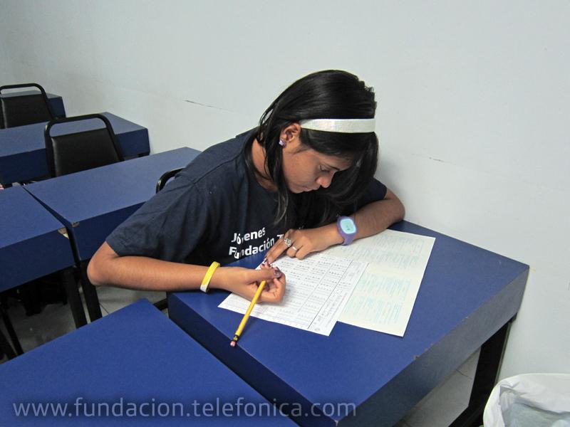 Taller sobre desarrollo de planes de negocio y constitución de empresas para jóvenes en Panamá
