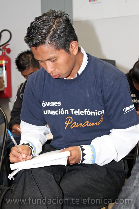 Los jóvenes que participaron en un taller de Generación de Negocio presentarán sus proyectos el próximo 27 de septiembre.