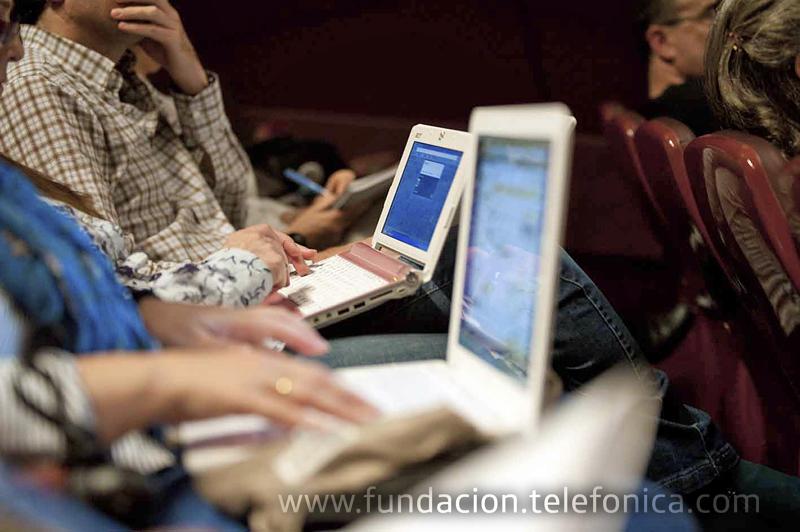 Más de 6.000 docentes de 20 países participan ya en el VI Encuentro Internacional EducaRed