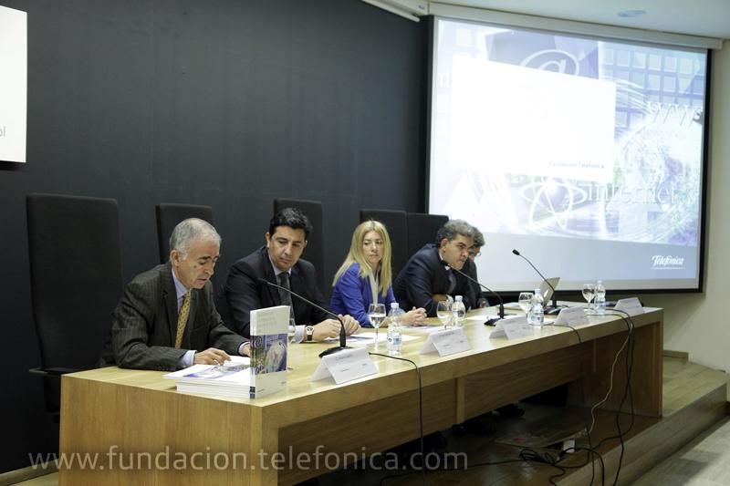 El libro se ha presentado en Valladolid, en el Auditorio del Museo Patio Herreriano.