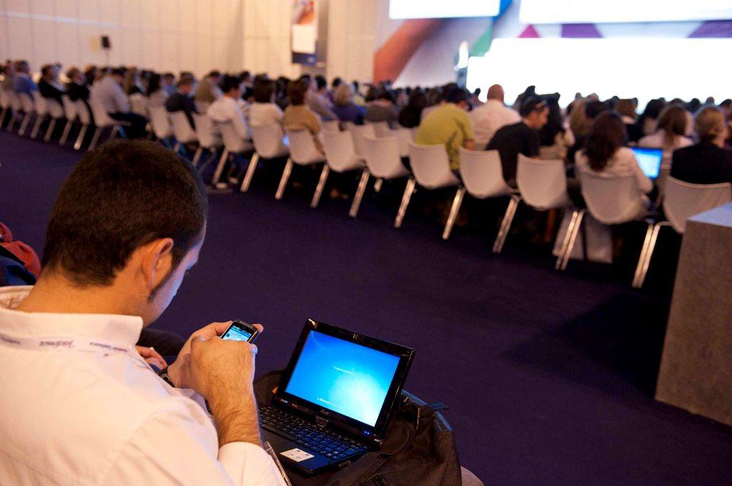 En el Encuentro Internacional EducaRed han participado cerca de 1.500 docentes con actitud 2.0