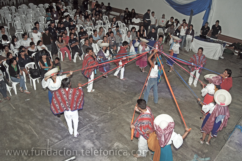La segunda edición de este encuentro se realizó en Manta (Manabí), del 28 al 30 de octubre.