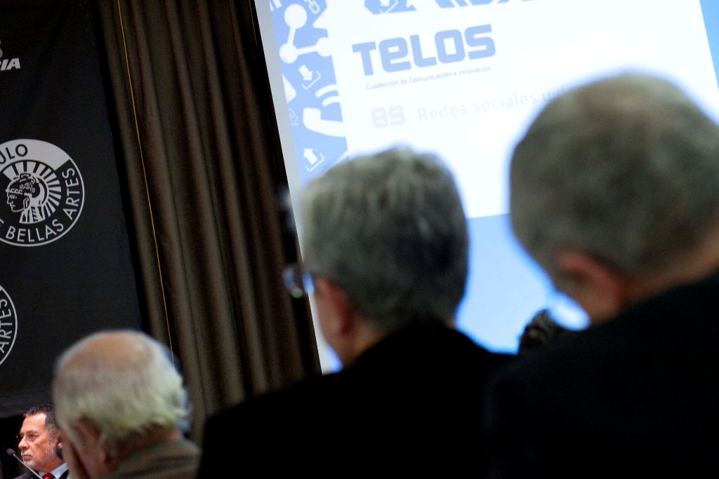 La revista TELOS descubre el efecto de las redes sociales en los comicios electorales