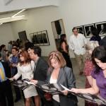 """Cerca de 5.000 personas han visitado hasta ahora en Caracas la """"Colección de Fotografía Contemporánea de Telefónica"""""""