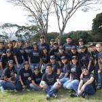 Fundación Telefónica Venezuela desarrolló un taller ecológico junto con el grupo Ecoguía