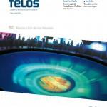 Presentación de la TELOS 90: revolución de los museos