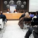 El informe se presentó en el Círculo de Bellas Artes (Madrid).