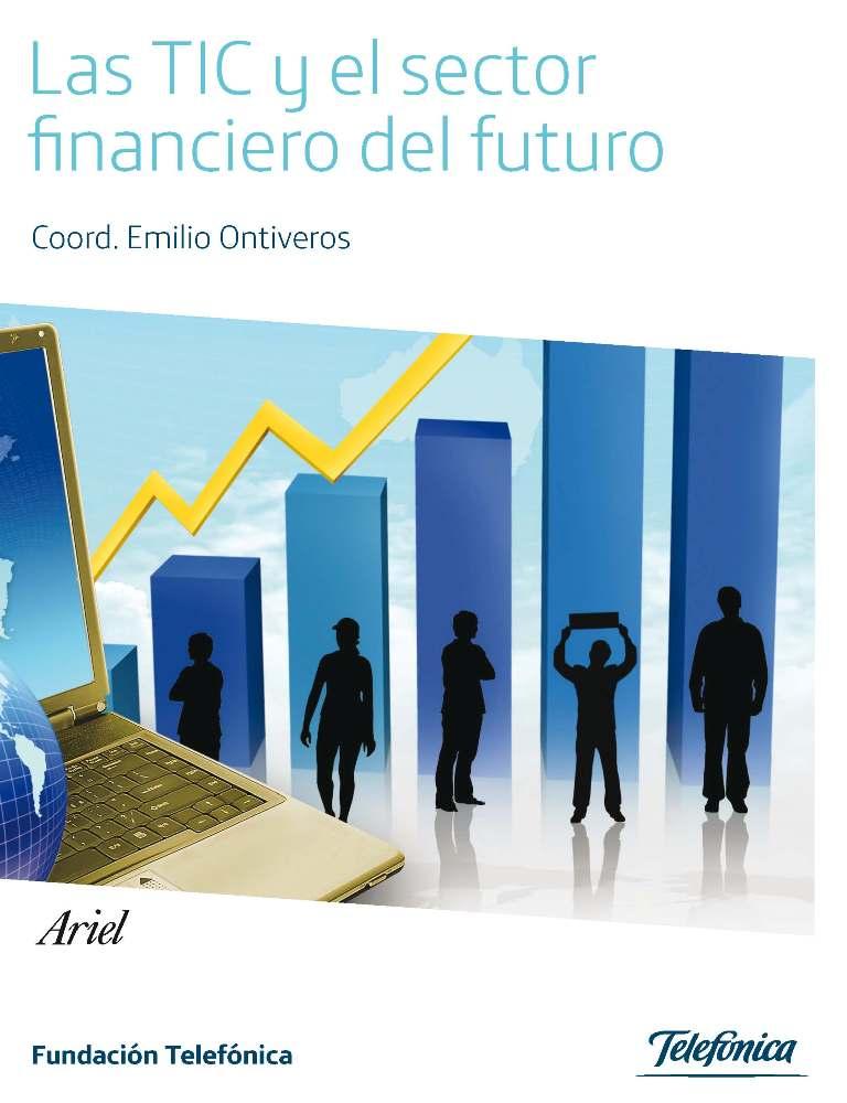 """Presentación de """"Las TIC y el sector financiero del futuro"""""""