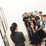 La exposición dedicada a la Colección de Fotografía Contemporánea de Telefónica ha sido catalogada por algunos especialistas como una de las mejores muestras de arte expuestas en Venezuela.