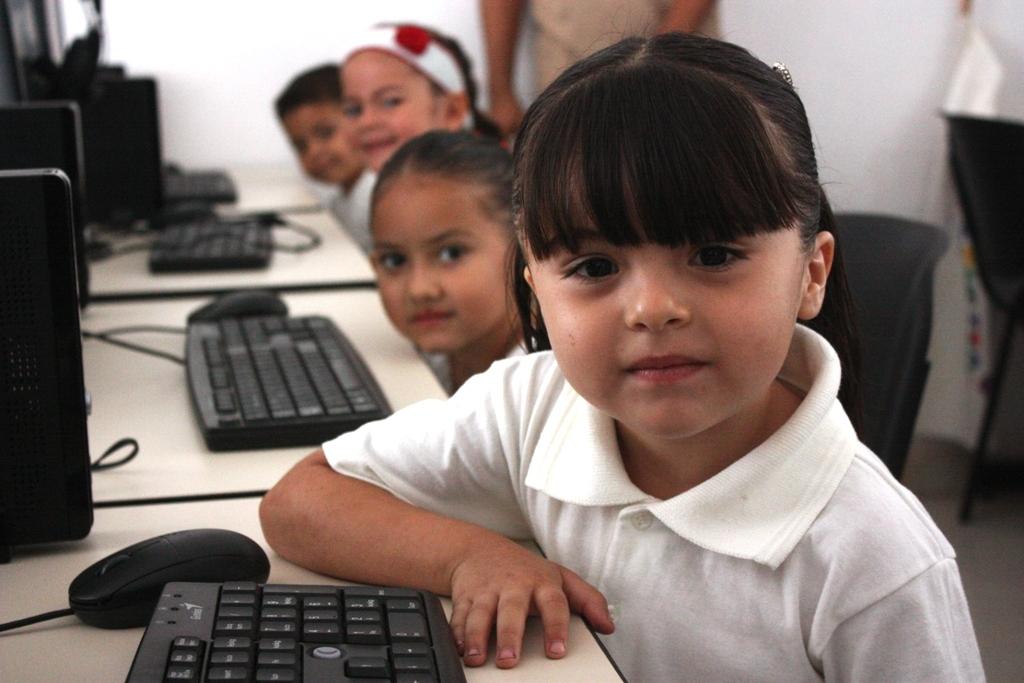 Fundación Telefónica ha beneficiado a día de hoy a más de 37.000 personas a través de sus 18 aulas.