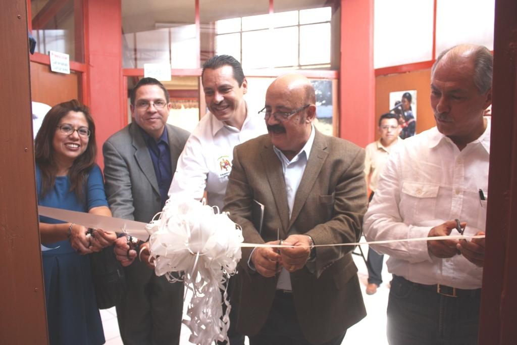 En México esta actividad se desarrolla gracias a la alianza con el Consejo Nacional de Fomento Educativo (CONAFE).