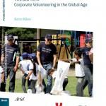 El libro The Big Tent: Corporate Volunteering in the Global Age (Col. Fundación Telefónica / Ariel) ha sido escrito por el estadounidense Kenn Allen.