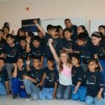 La cantante española, Amaia Montero,  se une a Fundación Telefónica para contribuir a la erradicación del trabajo infantil y la explotación de menores