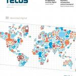 Presentación del número 91 de la revista Telos, dedicada a la identidad digital