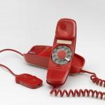 Teléfono histórico