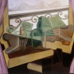 El ciclo de conferencias En torno al Cubismo tiene por objeto proporcionar de la mano de tres expertos una visión completa de este movimiento artístico