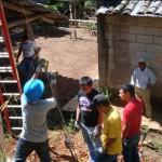 Jóvenes de El Salvador crean proyectos para ayudar a sus entornos sociales