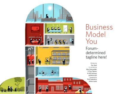 """El Espacio Fundación Telefónica acoge una conferencia de Tim Clark titulada """"Modelo de negocio de ti mismo"""""""