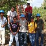 Estudiantes se conviertan en agentes de cambio al aplicar sus conocimientos académicos en trabajos voluntarios