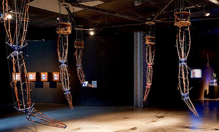 Arte y Vida Artificial. VIDA 1999 - 2012