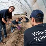 """Voluntarios Telefónica se adhiere a la campaña """"Actuar como Voluntario Cuenta"""" de Naciones Unidas"""