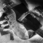 """Actualmente su obra """" Homenaje a Juan Gris"""", fotografía realizada en la década de los treinta como homenaje al Cubismo, está expuesta en la muestra """" Coleccción Cubista de Telefónica """" que se puede ver en el Espacio de Fundación Telefónica."""