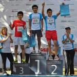 La carrera se celebró en el marco del Día Internacional contra el Trabajo Infantil y del VI aniversario de Proniño en México.