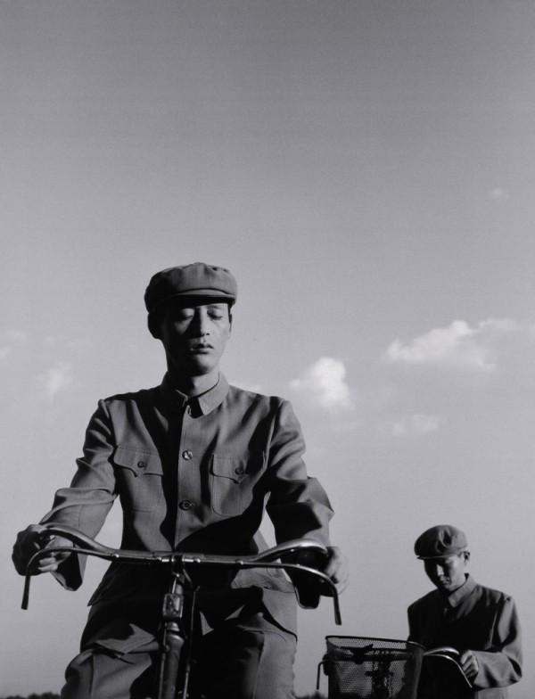 Foto Wang Ningde. Some Days, nº30, 2002-2011 © Wang Ningde.