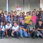 Proyectos académicos y sociales emprendidos por Jóvenes Fundación Telefónica son semillas de transformación social en sus entornos