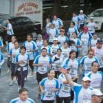 Más de 3.000 personas participaron en México en la Segunda Carrera Proniño contra el Trabajo Infantil