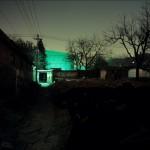 Ni Haifens. entre crepúsculo y alba / Between. Twilight and Dawn, 2005. © Ni Haifens.