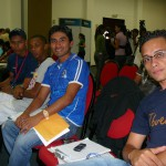 Los jóvenes, agentes de cambio en sus comunidades